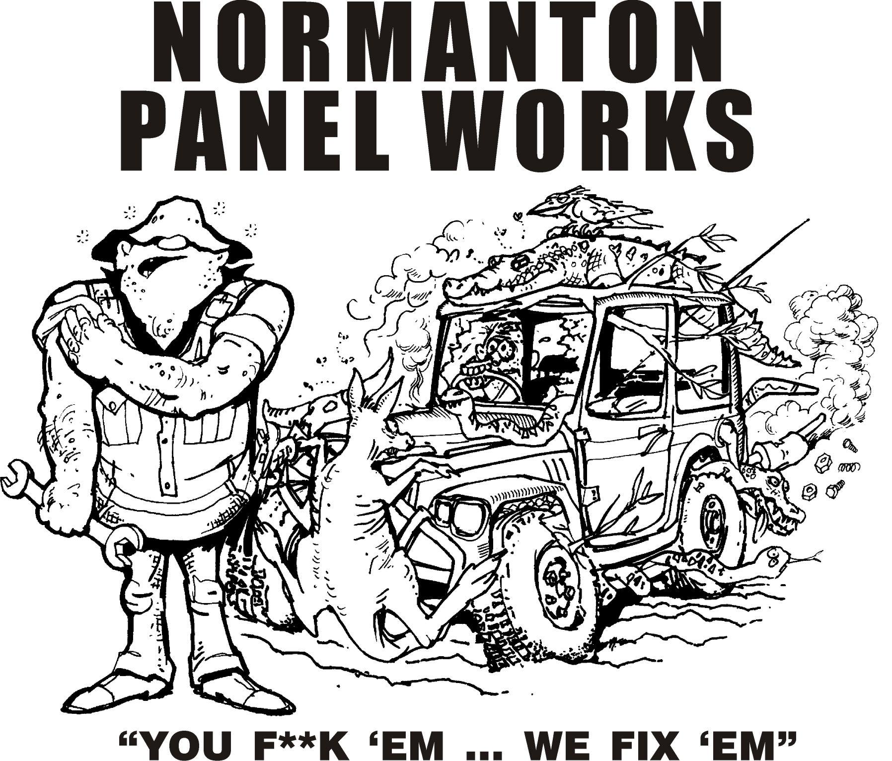 NORMANTONPANELWORKS1